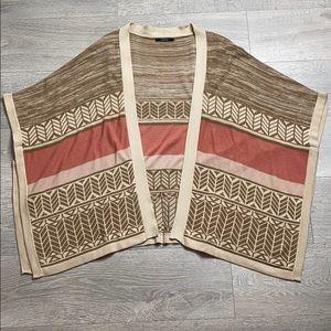 F21 // Boho Kimono